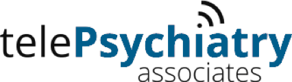 TelePsychiatry Logo